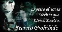 Secreto Prohibido&#8226;