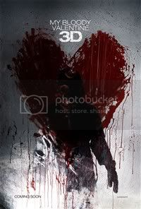 My Bloody Valentine 3D Trailer :  my bloody valentine 3d slasher movie patrick lussier slasher