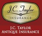 JC Taylor Antique Auto Insurance
