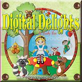 Digital Delights by Louby Loo