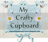 My Crafty Cupboard