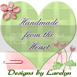 Handmade from the heart